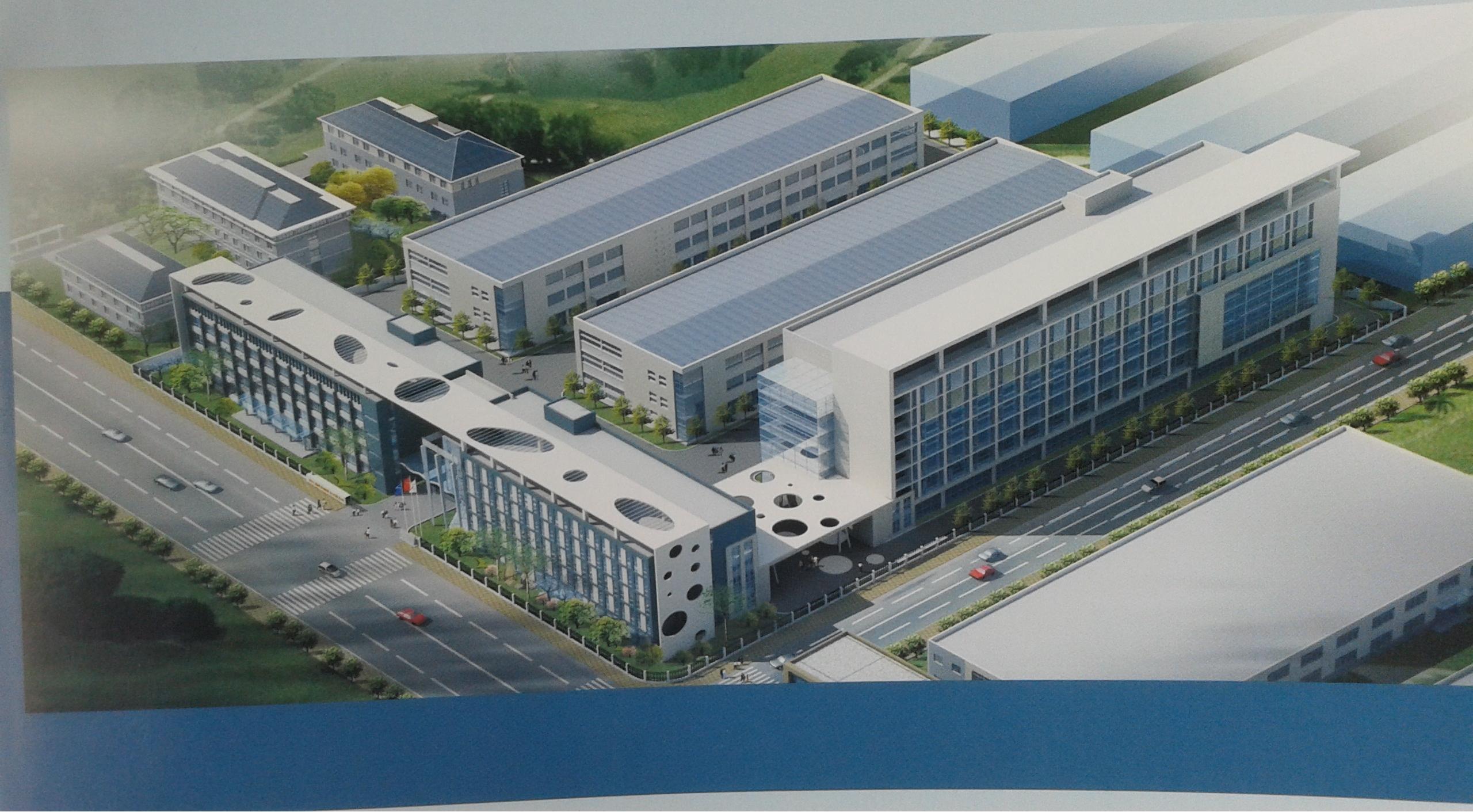 钢构厂房25米设计图图片下载分享;